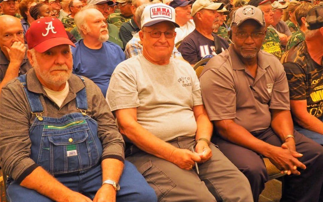 UMWA Career Center gets grant for coal miner retraining