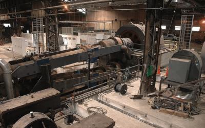 Gautier Steel: History in the Making