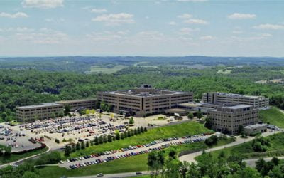 Jefferson Hospital Receives $200,000 Through Allegheny County GEDF Funds